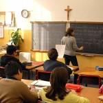 «Io, magistrato laico, vi spiego perché togliere i simboli cristiani dalle scuole è una violenza»
