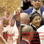 Papa Francesco amato dagli anticlericali? Anche Gesù, molto più di lui