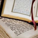 Dietro la formazione del Corano si nascondono anche i testi evangelici