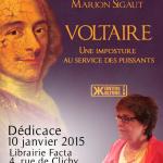 «Voltaire? Un impostore, fu il più intollerante tra gli illuministi»