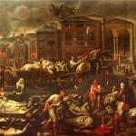 La peste nera e gli ebrei: a proteggerli ci provò l'Inquisizione