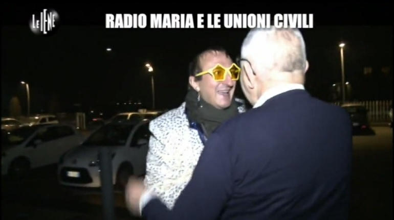 Iene radio maria