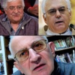 Quei preti violenti che usano il web per insultare i cattolici
