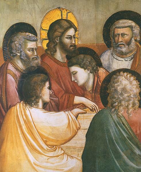 Gesù giotto