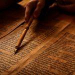 L'Antico Testamento esprime una verità morale, indipendente da quella storica
