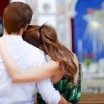 Sessualità, chi frequenta la Chiesa è più soddisfatto della sua vita amorosa