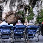 Lourdes, in un giorno guarita da una grave paralisi: parola ai medici