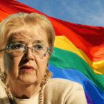 Melita Cavallo, il giudice arcobaleno non scandalizza nessuno?