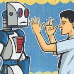 Robot, coscienza ed etica: l'impossibilità di eguagliare l'essere umano