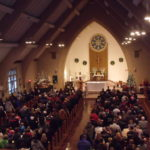 Cina, Polonia, Pakistan e Scandinavia: cresce la comunità cattolica