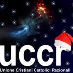 Buon Natale da UCCR, torneremo il 2 gennaio 2017