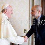 Massimo Gandolfini: «non accetto nessuna critica verso il Papa»