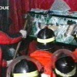 Mario Trematore, la conversione del pompiere che salvò la Sindone
