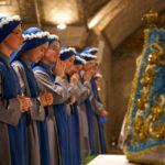 Le donne nel Medioevo: autonomia e libertà anche nei monasteri