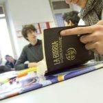 Italia come il Belgio, buona tenuta dell'ora di religione nelle scuole