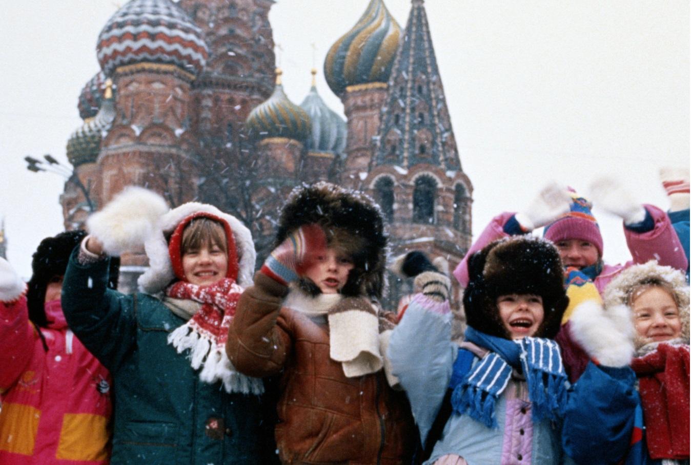 Aborto vietato in russia