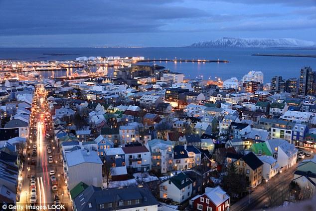 probizionismo islanda