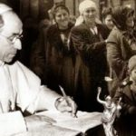 Furono 9600 gli ebrei protetti in Vaticano, lo rivela l'archivista di Stato