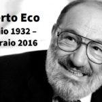Quando Umberto Eco difese laicamente il crocifisso nelle scuole
