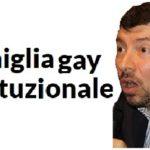 Scalfarotto #staisereno, la tua non è famiglia: lo dice perfino Rodotà