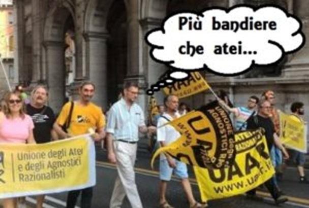 atei italiani sito web