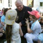 Il Consiglio di Stato approva le bendizioni a scuola, vittoria della laicità