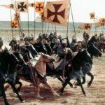 I crociati salvarono l'Europa dall'invasione dell'islam turco