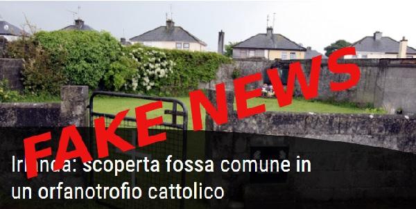 fake news bufala media
