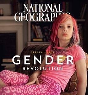 trans bambini
