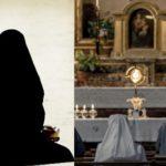 Le grandi differenze tra velo cristiano e islamico: nessun paragone