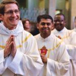 «Per noi sacerdoti il celibato è un dono, non un sacrificio»