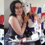 Scusa, ma che male fa il matrimonio tra Lilly e il suo robot?