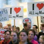 Ora anche i poligami vogliono le nozze e usano la retorica gay