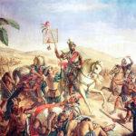 I conquistadores e le conversioni forzate: ciò che non viene detto