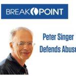 Peter Singer, guru della bioetica laica: «i disabili? Ok allo stupro, non comprendono»