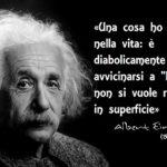 La frasi di Albert Einstein su Dio: era credente? Nuovo dossier UCCR