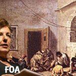 «L'Inquisizione regno della tortura? Una fake news», così afferma la storica ebrea