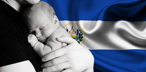 El Salvador incontri personali