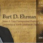 L'esplosione iniziale del cristianesimo: come spiegarla? Il libro di Bart D. Ehrman