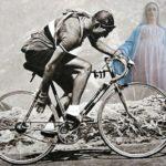 Gino Bartali, l'eroe. La lettera inedita e la devozione mariana