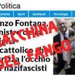 Chi è Paolo Berizzi, l'hater mediatico del neoministro Lorenzo Fontana