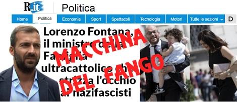 Paolo Berizzi, Repubblica