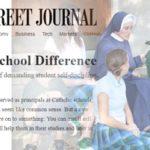 Nuovo studio: le scuole cattoliche formano studenti più disciplinati