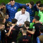 Croazia finalista ai Mondiali. L'allenatore Dalic: «domenica? Come sempre, andrò a Messa»
