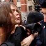 Il suicidio della Femen e il tragico inganno del femminismo