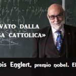 François Englert, fisico ebreo: «Salvo dal nazismo grazie alla Chiesa cattolica»