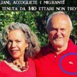 La Cirinnà in maglietta rossa, ma niente migranti: «Sa, la mia casa è così piccola…»