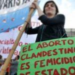 Il falsi numeri dell'aborto clandestino
