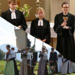La patria di Lutero è più cattolica che protestante. La crisi delle Chiese riformate.