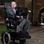 Stephen Hawking. Grande scienziato, mediocre filosofo.